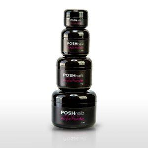 Acrylic Powders   Posh Nailz