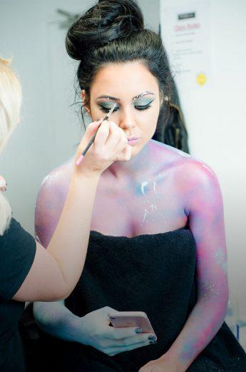 10d3493b187 Level 3 Makeup Artistry Evening Course