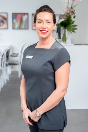 Clare Kelly - Founder/Director | Posh Nailz