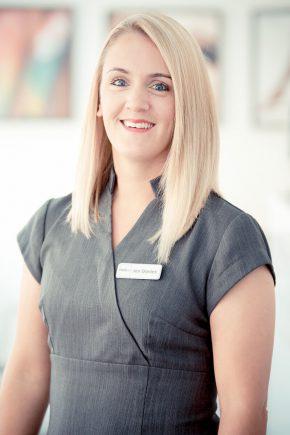 Jen Davies - Lead IQA | Posh Nailz