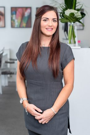 Kersti Hodgson - Rawtenstall Nail and Beauty Assessor | Posh Nailz