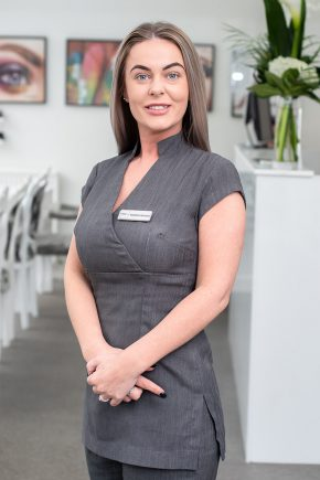 Natasha Howard - Salon Technician | Posh Nailz