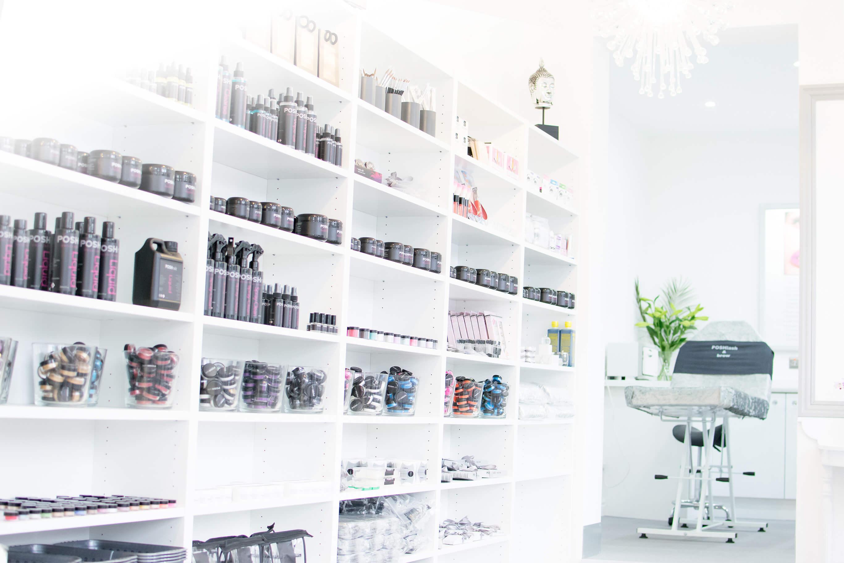 Shop | Posh Nailz