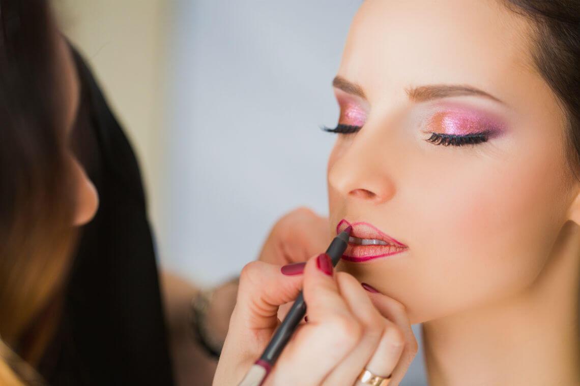 makeup artist list