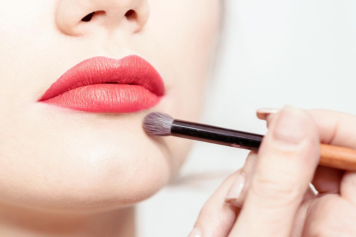 lipstick tips, lipstick application techniques