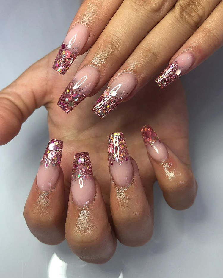20 Winter Nail Designs To Try This Year