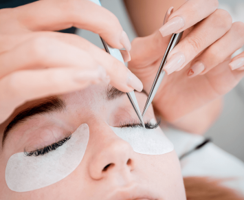 beauty course, nail course, massage course, lashes course