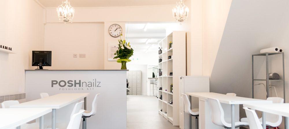 beauty salon ideas