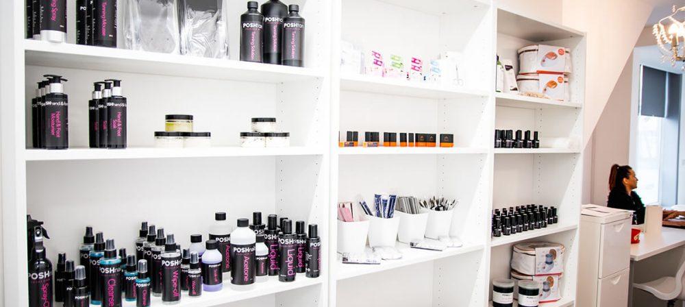 white labelling cosmetics