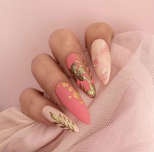 Posh Look Nails